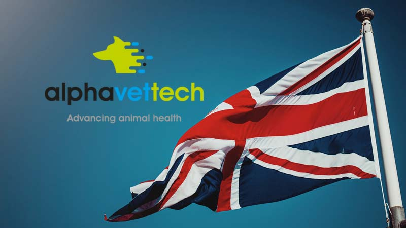 Alpha Vet Tech to Locate Global HQ in Cambridge, UK
